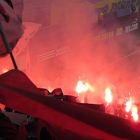 Matchday. Porto.