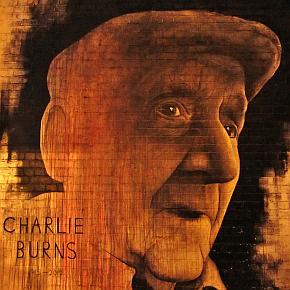 London 2014 - Brick Lane feat. Charlie Burns