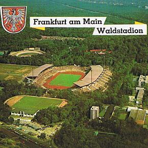 """21. Mai 2015: Tradition zum Anfassen """"90 Jahre Stadion"""""""
