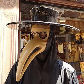 Apfelwein in Venedig