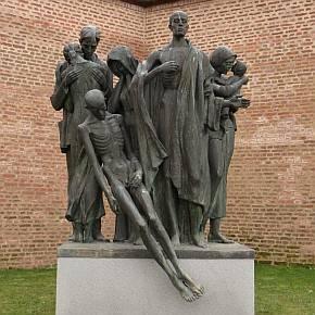 Von Frankfurt über Theresienstadt nach Auschwitz – Teil II